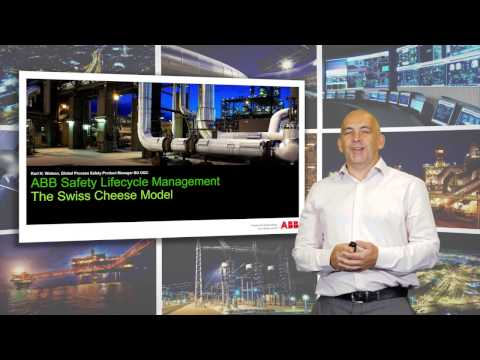 ABB Safety Lifecycle Management – The Swiss Cheese Model
