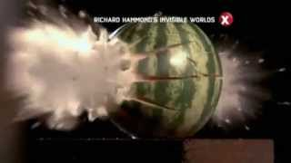 Viasat Explorer - Richard Hammond