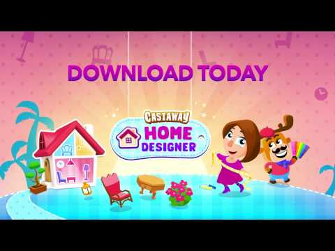 Castaway Home Designer - Android Apps on Google Play - home design game