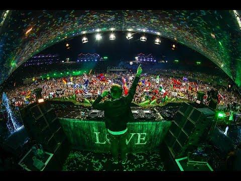 Tomorrowland Belgium 2017 | Armin Van Buuren W2 Mainstage