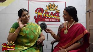 Interview with Smt Nithyasree Mahadevan