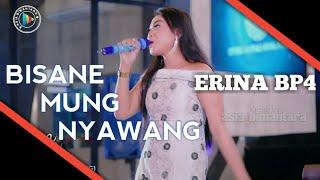 Bisane Mung Nyawang - Erina (  Cover)