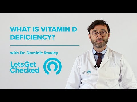 Vitamin D Deficiency | What are the Causes & Solutions?