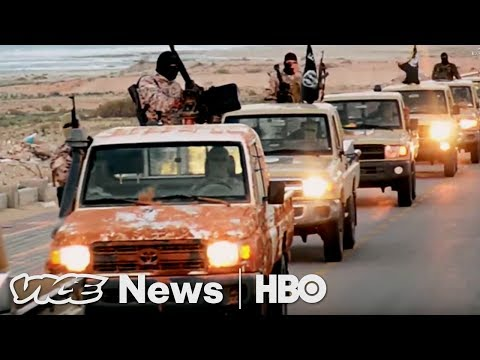 ISIS in Libya & Net Neutrality: VICE News Tonight Full Episode (HBO)