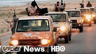 ISIS in Libya & Net Neutrality: VICE News Tonight Full Episode (HBO)