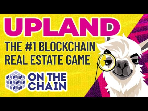 Image result for upland blockchain game interview
