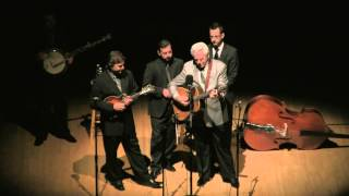 The Del McCoury Band - Get Down on Your Knees and Pray