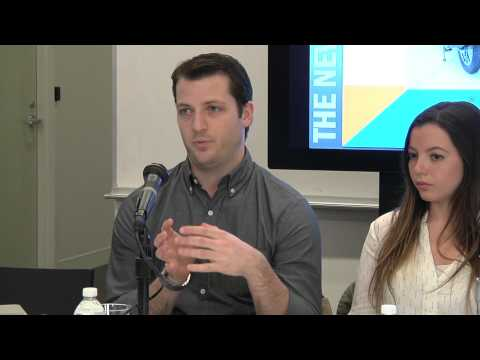 Media Management Alumni Capstone Panel | School of Media Studies