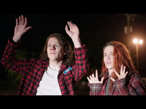 Chris Vognar 2 Minute Review: American Ultra