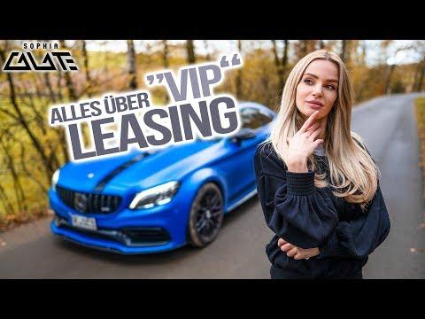 Was ist VIP Leasing?