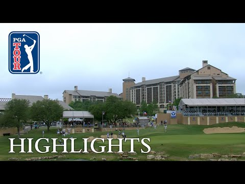 Highlights | Round 3 | Valero