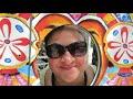 Norwegian Sun Day 3: Nassau and Junkanoo Beach and a Birthday Song!