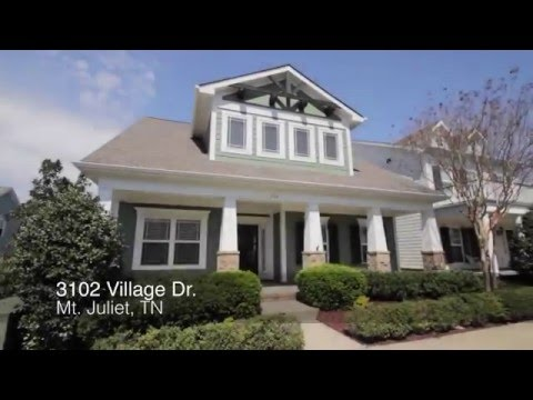 Craftsman Bungalow For Sale at the The Village of Providence, Mt Juliet