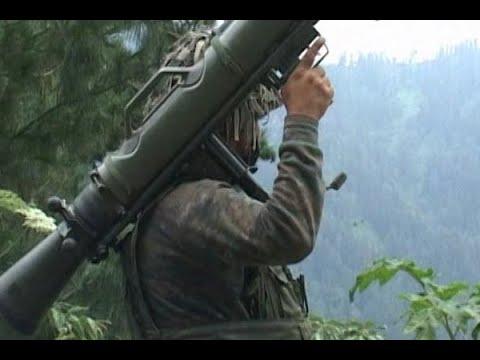 Jammu Kashmir: 2 jawans martyred, 2 terrorists shot dead in Bandipora's Hajin