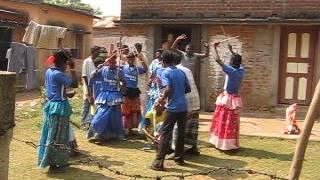 Cultural Dance of Bishnupur