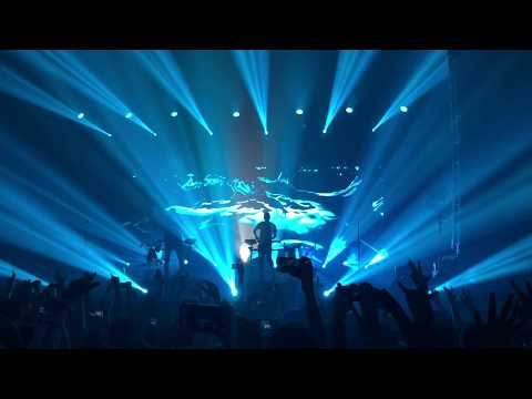 Late Night Live - ODESZA at Electric Factory