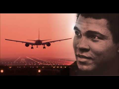 Crystal -   Louisville Airport Becomes Muhammad Ali International