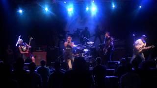 Atlas Losing Grip-Contemplation-Bitter Blood-(Bilbao,Santana 27)(25-09-2011)