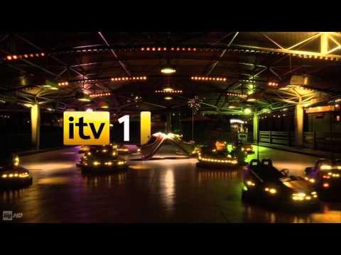 ITV1 HD ident
