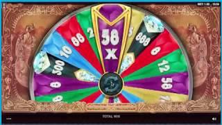 255 - Diamond Empire Slot Machine Game - #casino #slot #onlineslot #казино