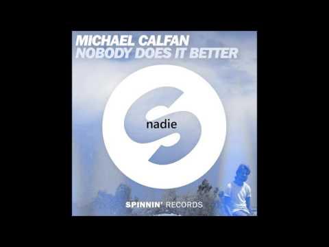 Michael Calfan - Nobody Does It Better Subs. Español