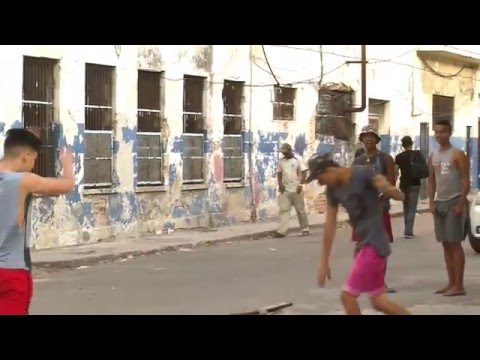 Education Beyond Borders: Cuba