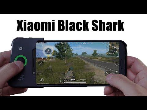 Обзор Xiaomi Black Shark - Универсальный монстр