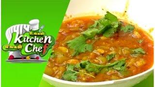 Peerkangai Thokklu - Ungal Kitchen Engal Chef (02/12/2014)