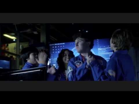 Space Warriors - Music Video Promo - Walden Family Theater poster