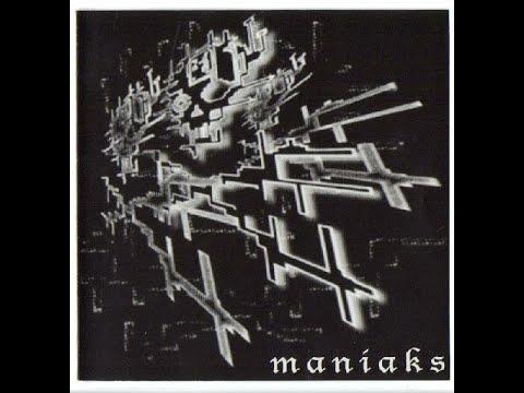 Maniaks Anticore -