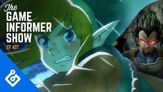GI Show – Jump Force, Link