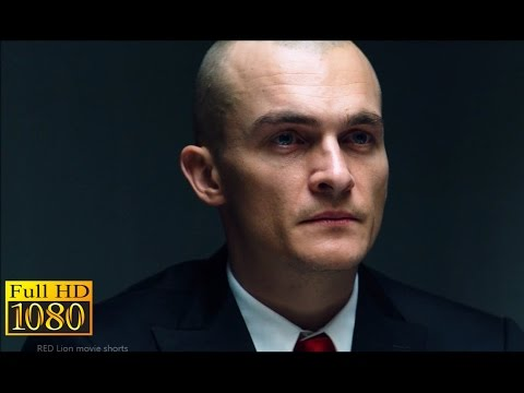 Hitman Agent 47 (2015) - Police Station Scene (1080p) FULL HD