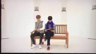 Video JB, MARK, YOUNGJAE & BAMBAM SITTING ON A CHAIR 😂 | GOT7 🌟 (Eng Sub - Turn on CC) download MP3, 3GP, MP4, WEBM, AVI, FLV November 2017