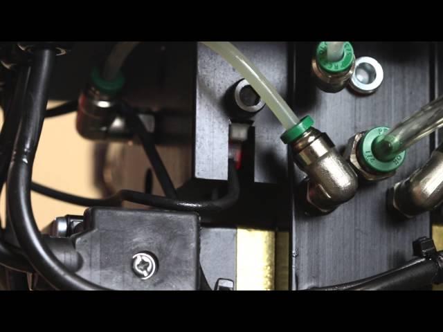 Unist - How To: Priming Metering Pumps & Calibrating Flow Sensors On The Uni-Max Revolution™