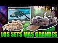 Top 5: Los Sets Más Grandes de Call Of Duty Mega Construx