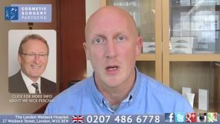 Sculptra facial treatment for men - Male patient review Thumbnail