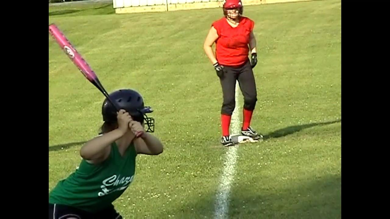 Chazy - West Chazy Pony Softball  7-15-10
