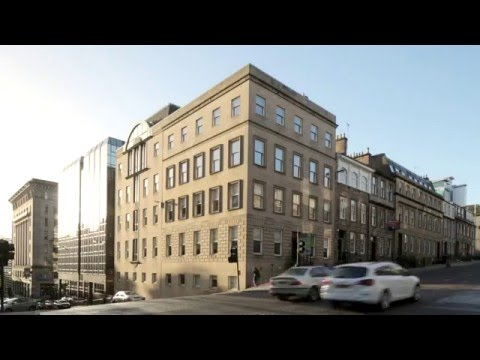 183 St Vincent Street Offices To Let In Glasgow