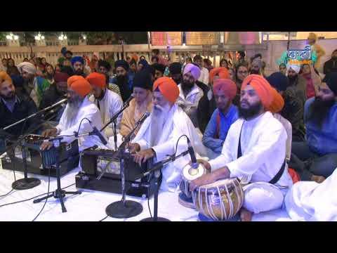 24-November-2018-Giani-Gurdev-Singh-Ji-Australia-Wale-At-G-Bala-Sahib-Delhi