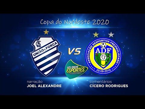 AO VIVO | CSA X FREIPAULISTANO - COPA DO NORDESTE 2020 15/03/2020