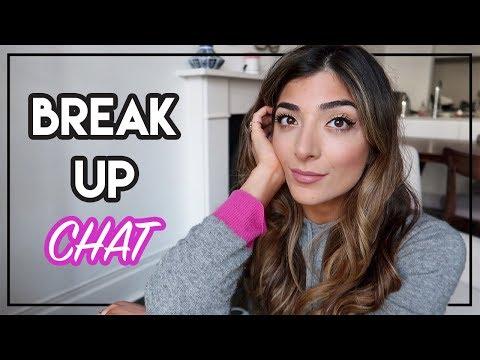 Breakup Chat & Meeting the Ex Makeup   Amelia Liana