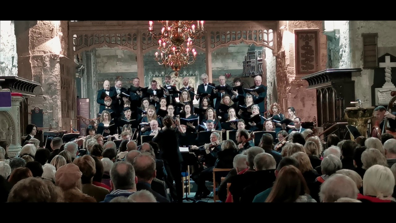 Ancór Chamber Choir Video 25