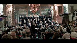 Magnificat III & IV J.S. Bach Quia respexit & Omnes generationes YouTube Thumbnail