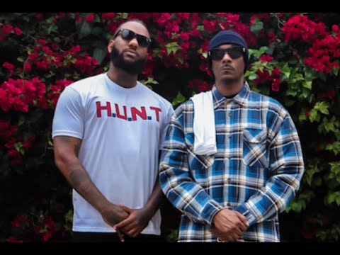 Snoop And The Game Unite Crips and Bloods in Peaceful Rally