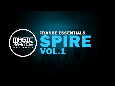 Trance Essentials Spire Vol. 1 [SoundBank]