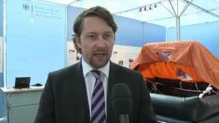 Andreas scheuer interview (in german)