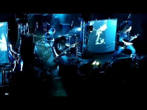 Carcass - Corporal Jigsore Quandary & Captive Bolt Pistol,HD,Live Oslo 01.12.13