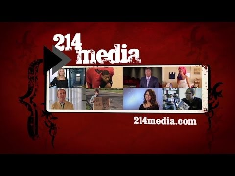 Dallas Video Production | 214 Media | Business Video is Our Business
