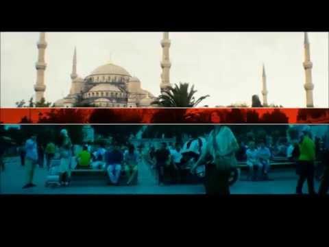 Farah Tourism - Istanbul Beauty