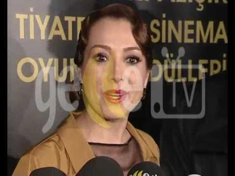 Dolunay Soysert ve Sinan Tuzcu boşandı!